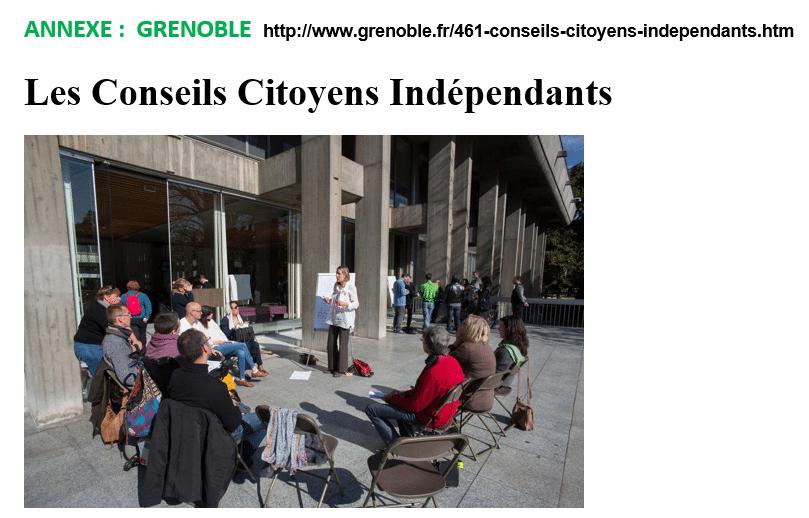 Au conseil communal ce 3 octobre: lançons la concertation citoyenne à Burdinne, dès janvier 2019, formellement !